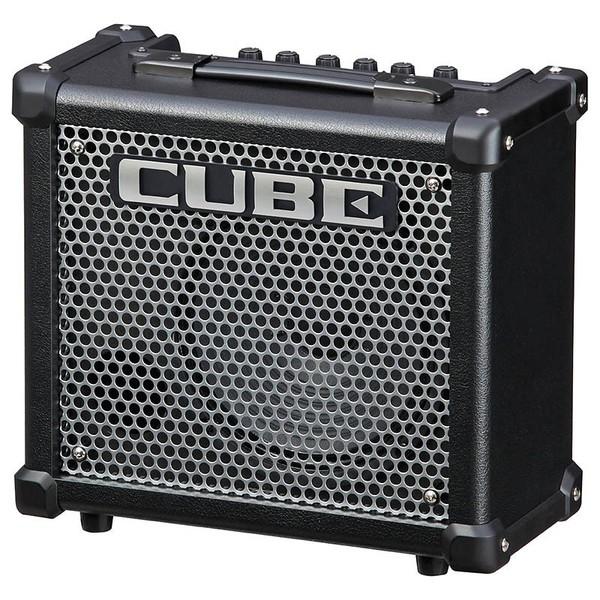 Гитарный комбоусилитель Roland CUBE-10GX гитарный комбоусилитель roland cube lt bk