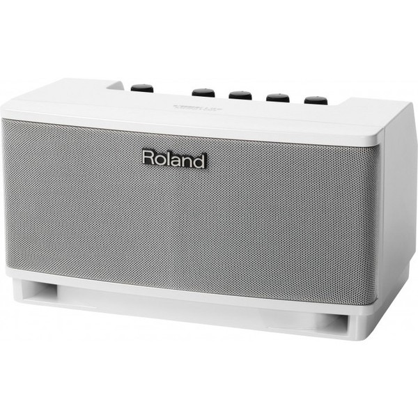 Гитарный комбоусилитель Roland CUBE-LM-WH roland fr 3xb wh