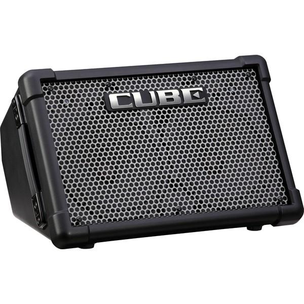 Гитарный комбоусилитель Roland CUBE STREET EX цены