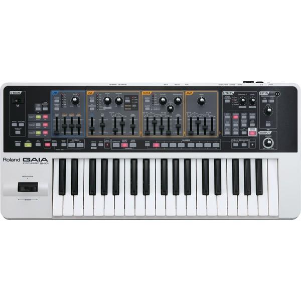 Синтезатор Roland GAIA SH-01 цены
