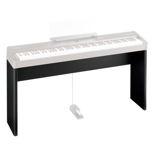 Стойка для клавишных Roland KSC-44-BKJ audix fp quad