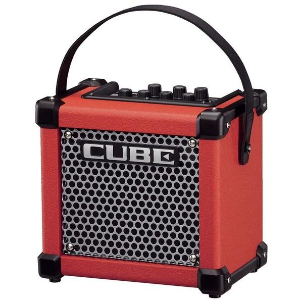 Гитарный комбоусилитель Roland M-CUBE-GXR гитарный комбоусилитель roland cube lt bk