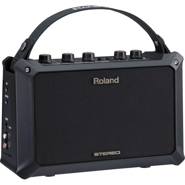 Гитарный комбоусилитель Roland MOBILE-AC цена и фото