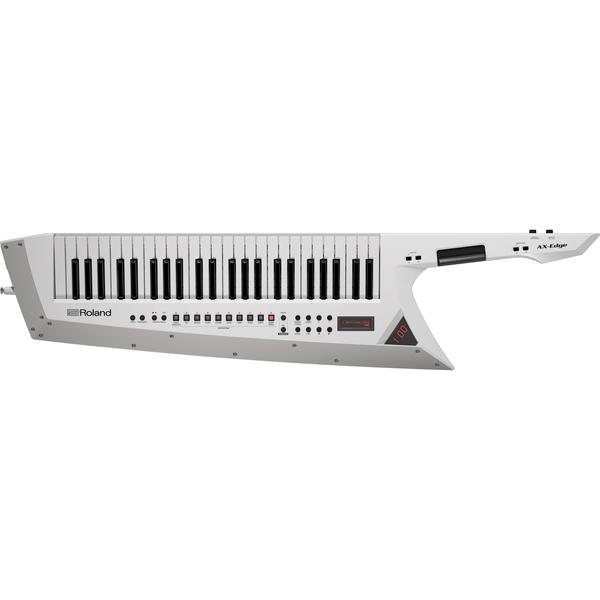 Синтезатор Roland AX-EDGE White синтезатор roland fa 06