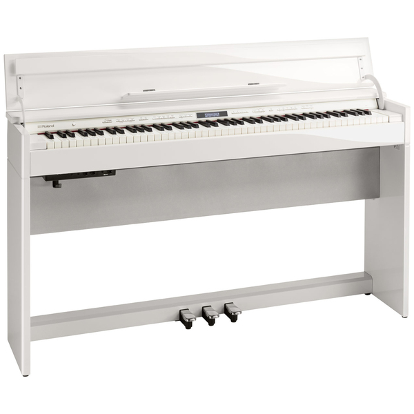 Цифровое пианино Roland DP603-PW