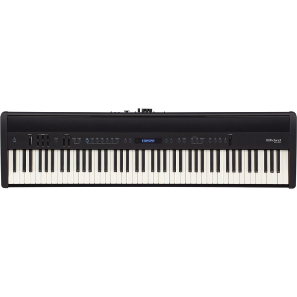 Цифровое пианино Roland FP-60-BK