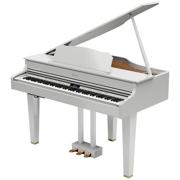 Цифровое пианино Roland GP607-PW