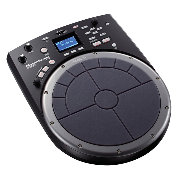 Электронные барабаны Roland HPD-20 цена