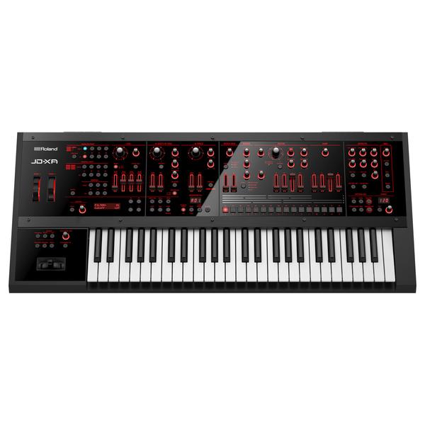 цена Синтезатор Roland JD-XA онлайн в 2017 году