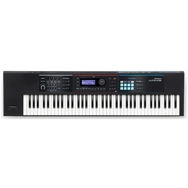 Синтезатор Roland JUNO-DS76 синтезатор roland fa 06