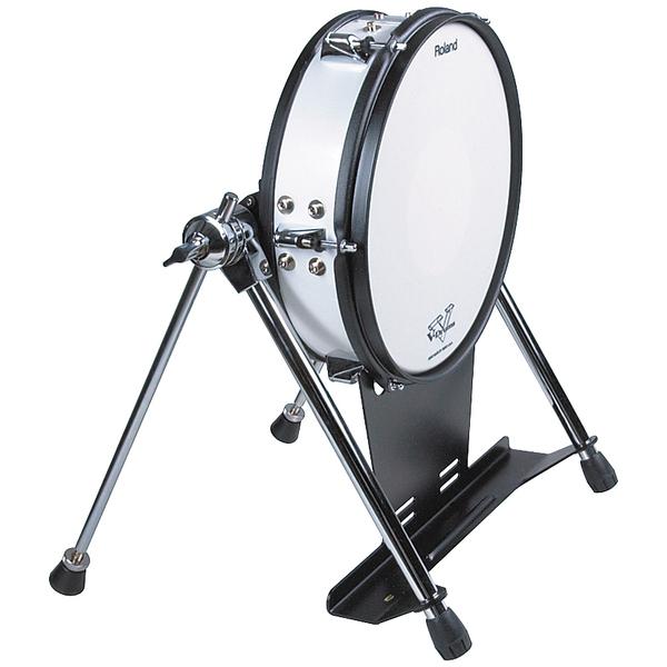 Аксессуар для электронных барабанов Roland Кик-триггер KD-120BKJ колотушка для бас барабана vigor vg tdh5