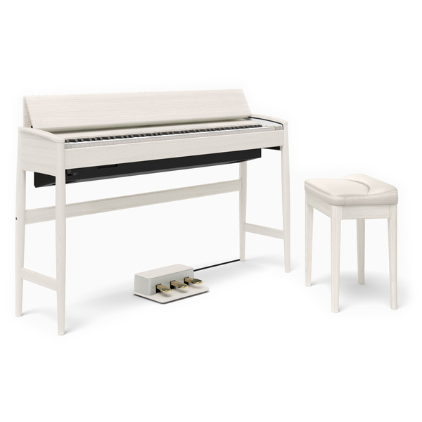 лучшая цена Цифровое пианино Roland KF-10-KS Kiyola