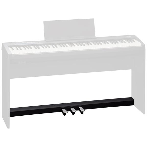 Педаль для клавишных Roland KPD-70-BK