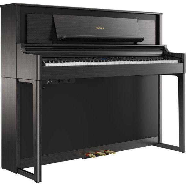Цифровое пианино Roland LX706-CH