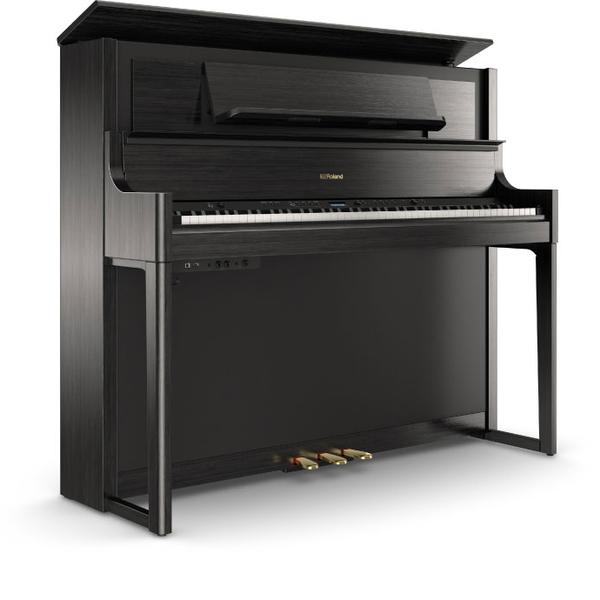лучшая цена Цифровое пианино Roland LX708-CH