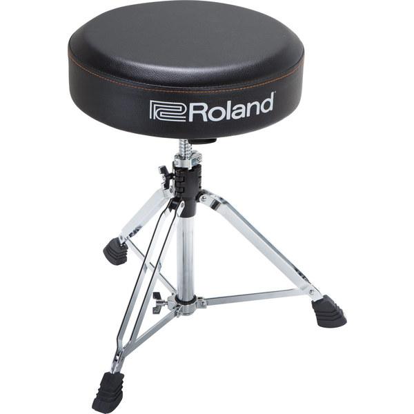 Аксессуар для электронных барабанов Roland Стул для барабанщика RDT-RV аксессуар для электронных барабанов roland педаль для бас барабана rdh 102