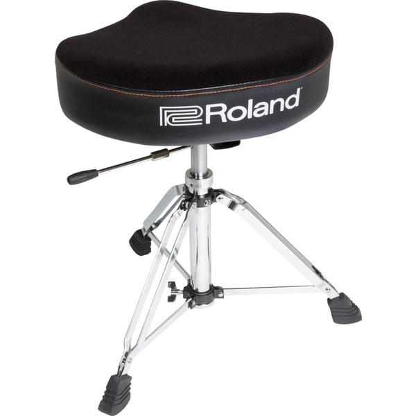 Аксессуар для электронных барабанов Roland Стул барабанщика RDT-SH