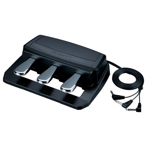 Педаль для клавишных Roland RPU-3 все цены