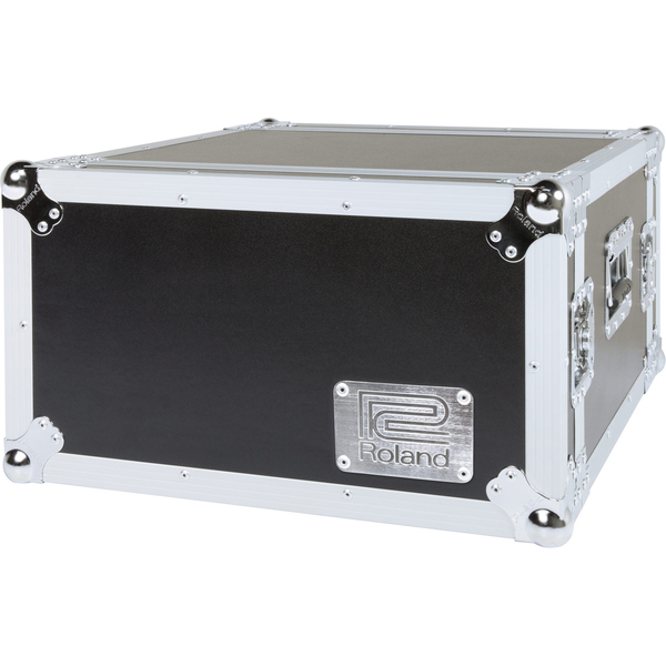 Аксессуар для концертного оборудования Roland Рэковый кейс RRC-6SP-EU