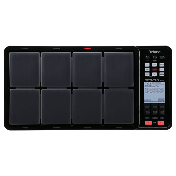 Электронные барабаны Roland SPD-30 Black цена и фото