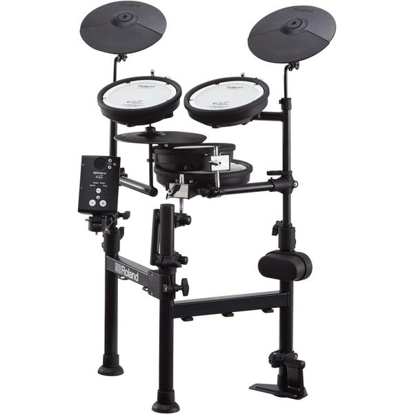 Электронные барабаны Roland TD-1KPX2 колотушка для бас барабана vigor vg tdh5