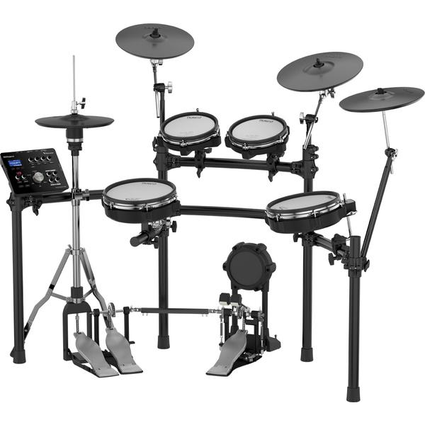 Электронные барабаны Roland TD-25KV + MDS-9SC alpine pdx v9