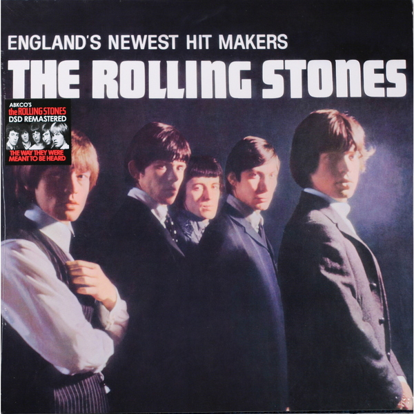 Rolling Stones - Englands Newest Hitmakers