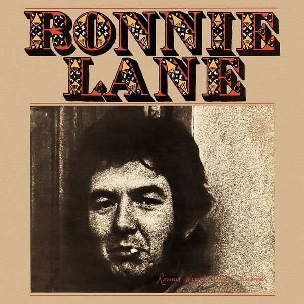 Ronnie Lane - Lanes Slim Chance