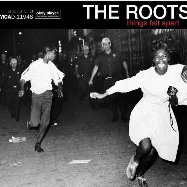 ROOTS - Things Fall Apart (3 LP)