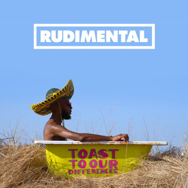 Rudimental - Toast To Our Differences (2 LP)