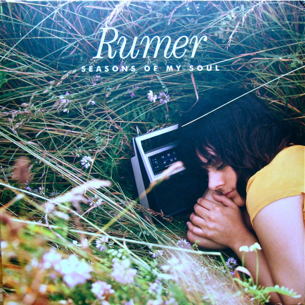 RUMER RUMER - Seasons Of My Soul (180 Gr) rumer boys don t cry 180 gram w460