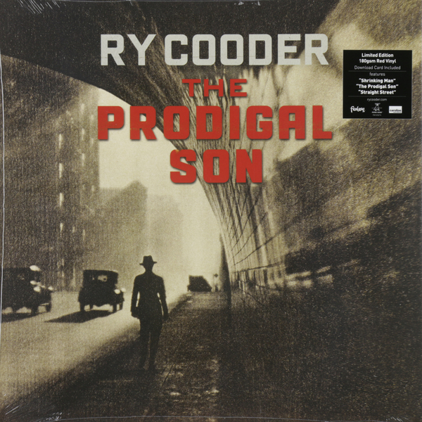 Ry Cooder Ry Cooder - Prodigal Son (colour)