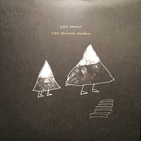 Sam Amidon Sam Amidon - The Following Mountain captain sam