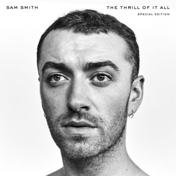 Sam Smith - Thrill Of It All (2 LP)