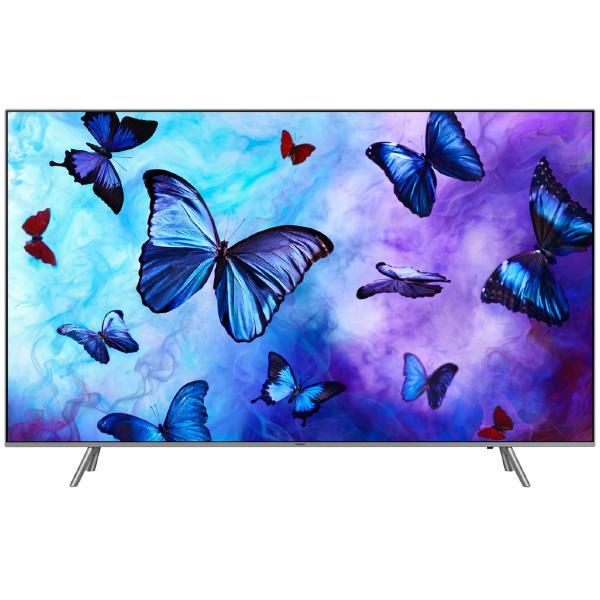 ЖК телевизор Samsung QE49Q6FNAUXRU цена