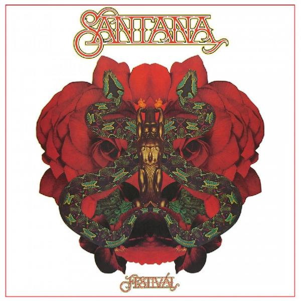 Santana Santana - Festival карлос сантана santana ultimate santana