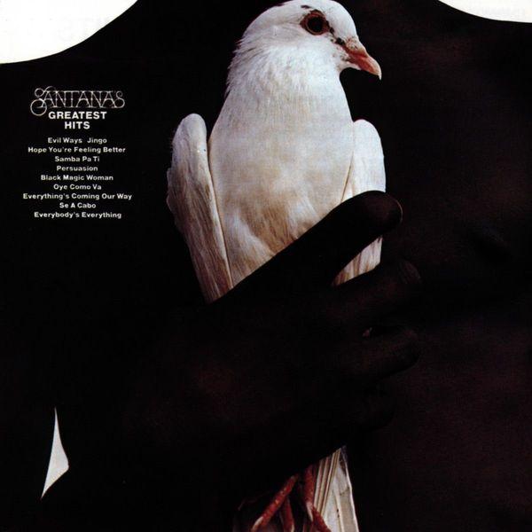 Santana Santana - Greatest Hits (1974)