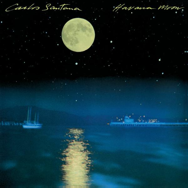 Santana Santana - Havana Moon santana santana havana moon