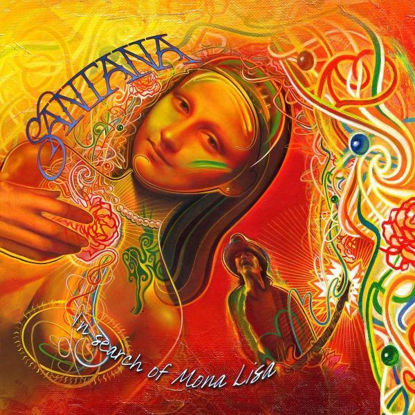 лучшая цена Santana Santana - In Search Of Mona Lisa