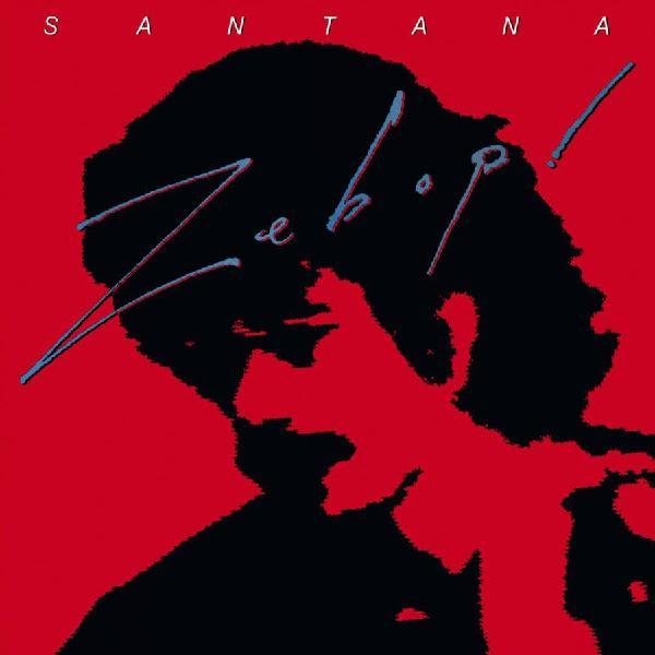 Santana Santana - Zebop! карлос сантана santana ultimate santana