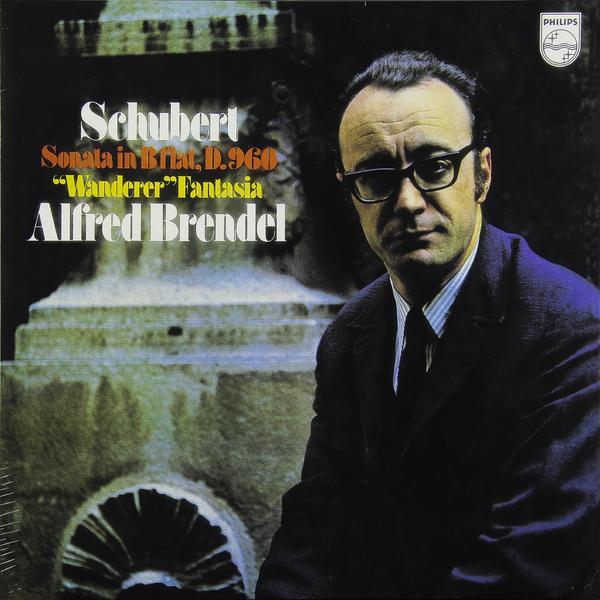 Schubert Schubert - Sonata In B Flat, D 960 / Wanderer Fantasia (180 Gr) стоимость