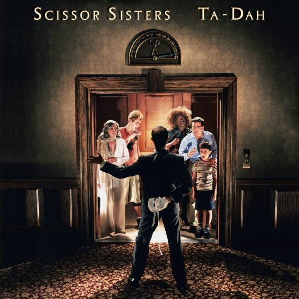 Scissor Sisters - Ta Dah! (2 LP)