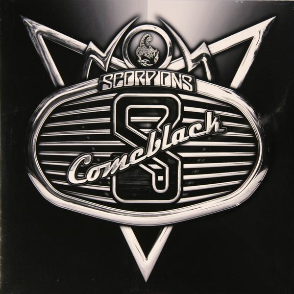 цена Scorpions Scorpions - Comeblack (2 LP) онлайн в 2017 году