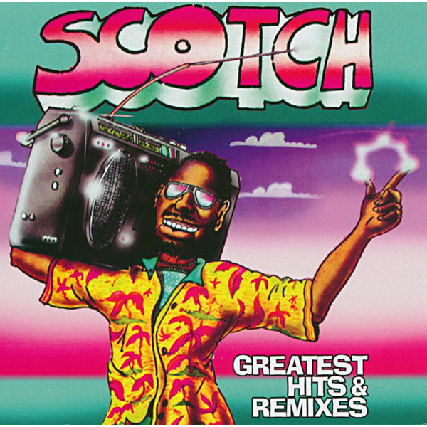 Scotch Scotch - Greatest Hits Remixes джинсы мужские scotch