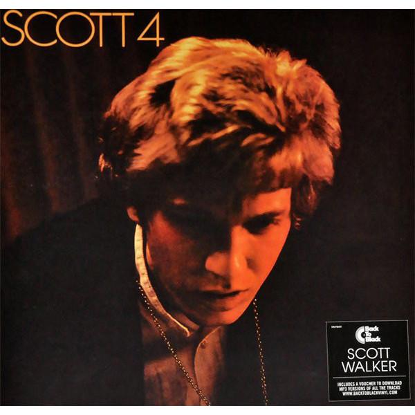 цена на Scott Walker Scott Walker - Scott 4