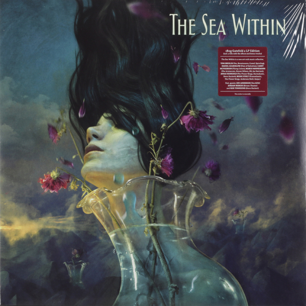 Sea Within Sea Within - Sea Within (2 Lp+2 Cd) недорого