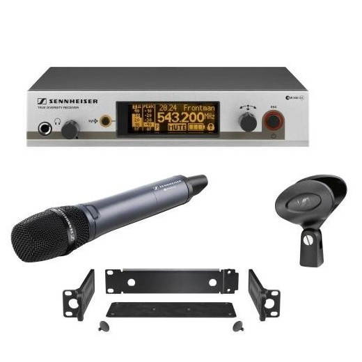 лучшая цена Радиосистема Sennheiser EW 345-G3-B-X