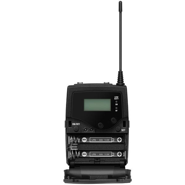 Приемник для радиосистемы Sennheiser EK 500 G4-AW+