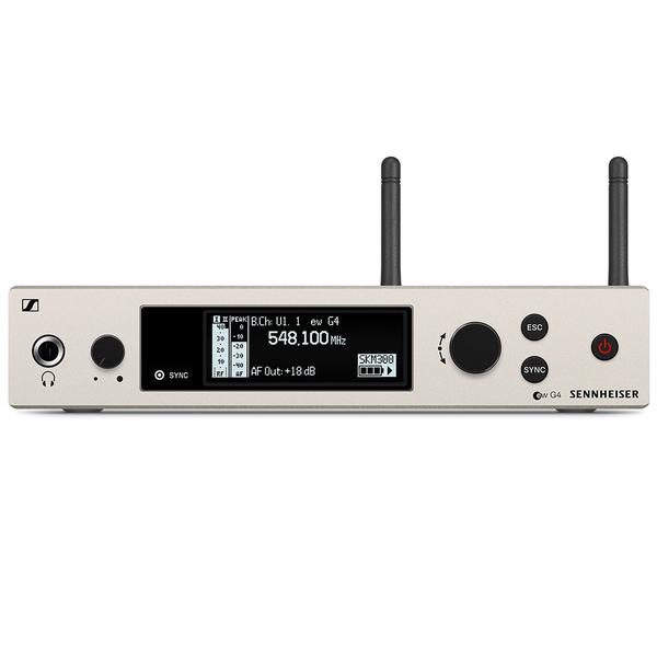 Приемник для радиосистемы Sennheiser EM 300-500 G4 AW+