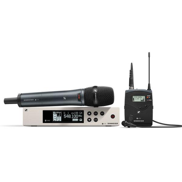 Радиосистема Sennheiser EW 100 G4-ME2/835-S-A